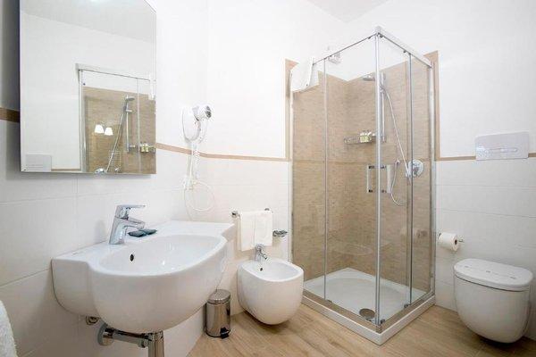 Nesea Bed and Breakfast - фото 3