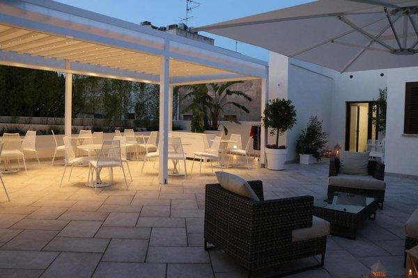 Nesea Bed and Breakfast - фото 5