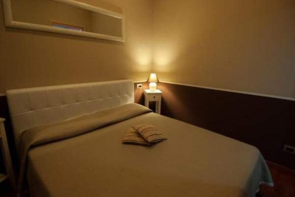 Marina Apartment - фото 27