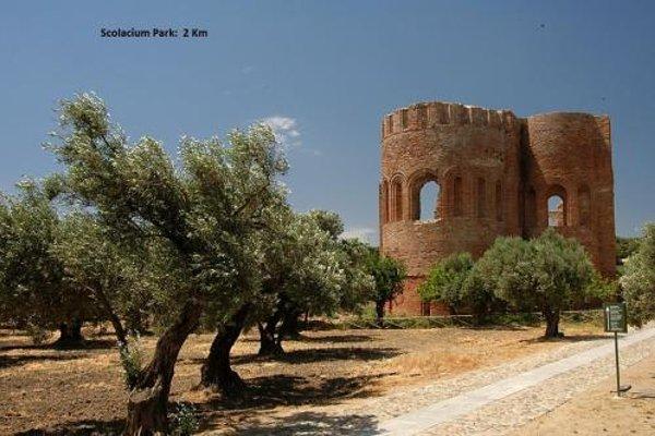 Marina Apartment - фото 12