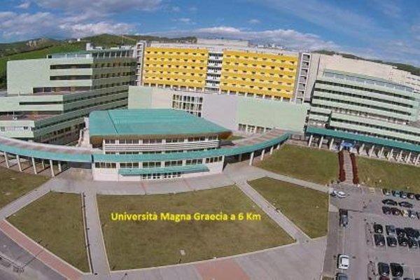 Marina Apartment - фото 13