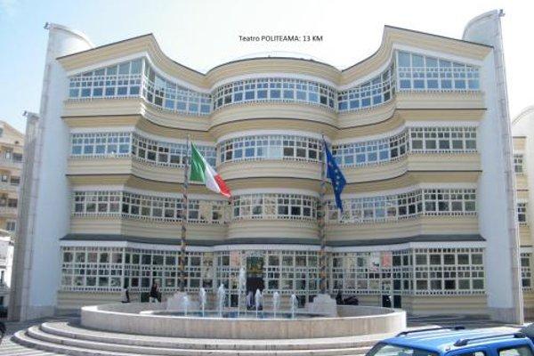 Marina Apartment - фото 9