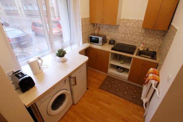Tulpes apartamentai - фото 16