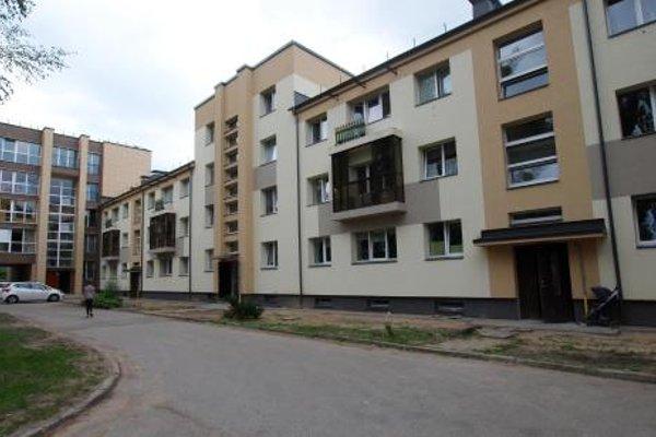 Tulpes apartamentai - фото 14