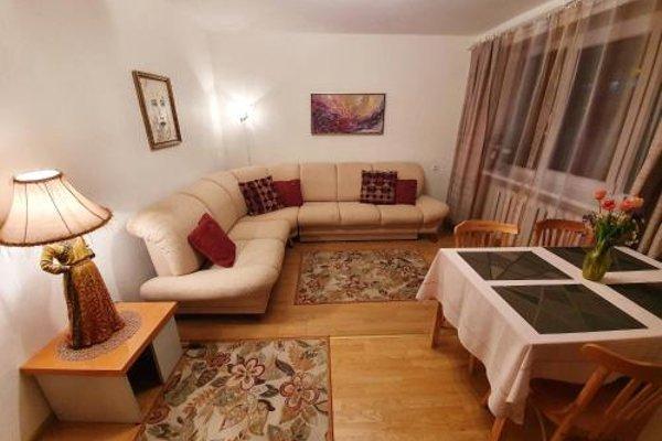 Tulpes apartamentai - фото 3