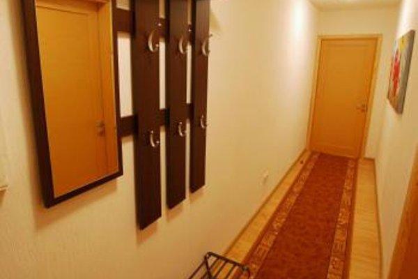 Tulpes apartamentai - фото 4