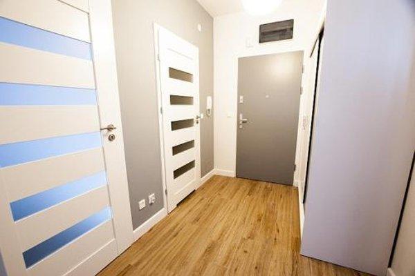 Apartament Sloneczny - 12