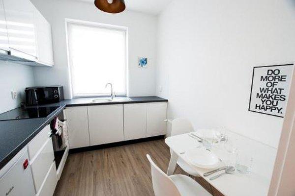 Apartament Sloneczny - 13