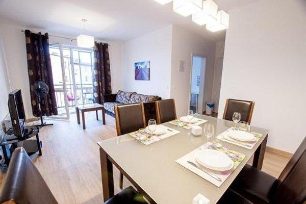 Apartament Sloneczny - 15