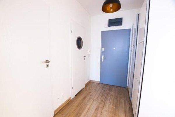 Apartament Sloneczny - 16