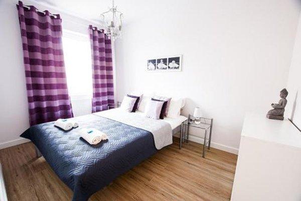 Apartament Sloneczny - 3