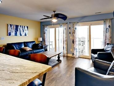 Гестхаус Put-in-Bay Waterfront Condo #211
