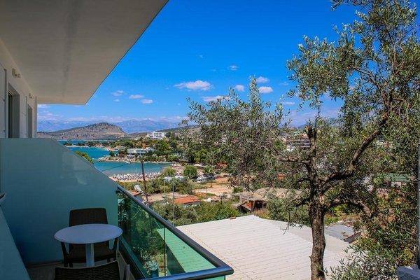 Hotel Luxury - 50
