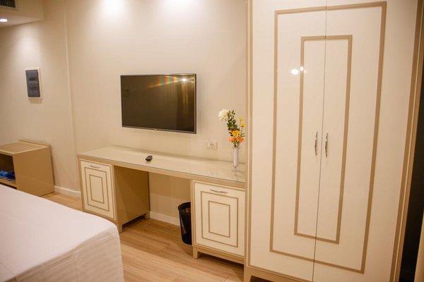 Hotel Luxury - 10