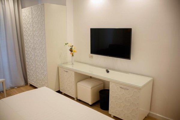 Hotel Luxury - 11