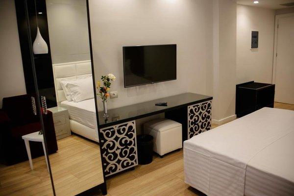 Hotel Luxury - 12