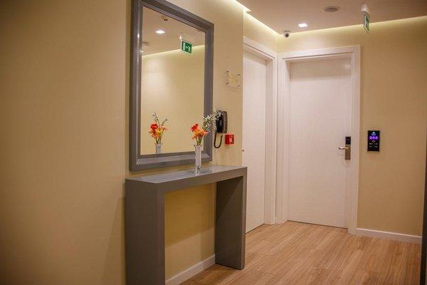 Hotel Luxury - 16