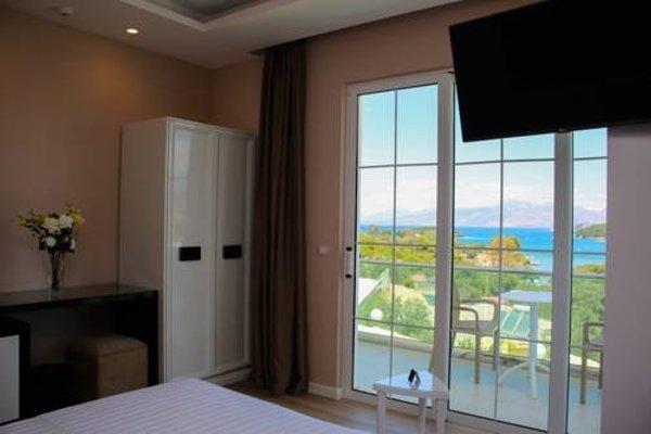 Hotel Luxury - 17