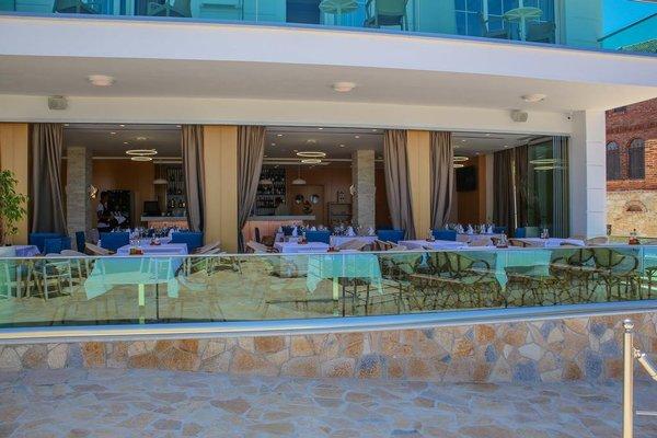 Hotel Luxury - 18