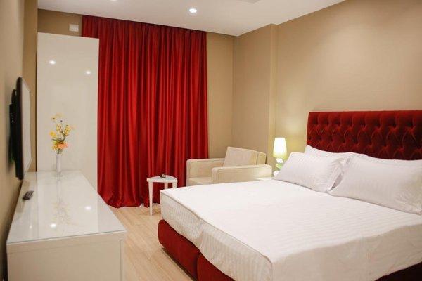 Hotel Luxury - 3