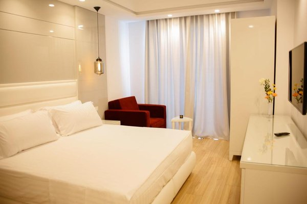 Hotel Luxury - 4