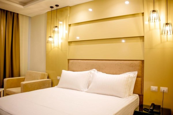 Hotel Luxury - 5