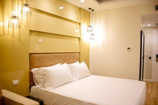 Hotel Luxury - 6