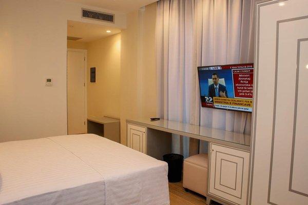 Hotel Luxury - 7
