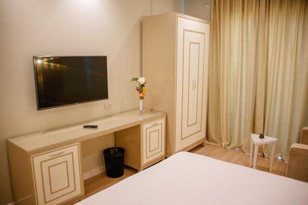 Hotel Luxury - 8