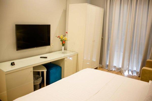 Hotel Luxury - 9