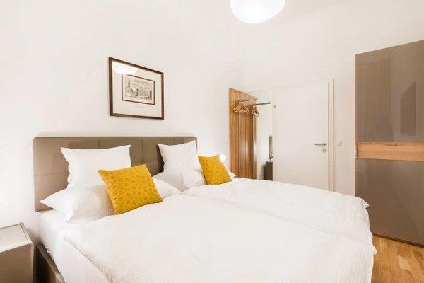 Vienna Grand Apartments City - 50