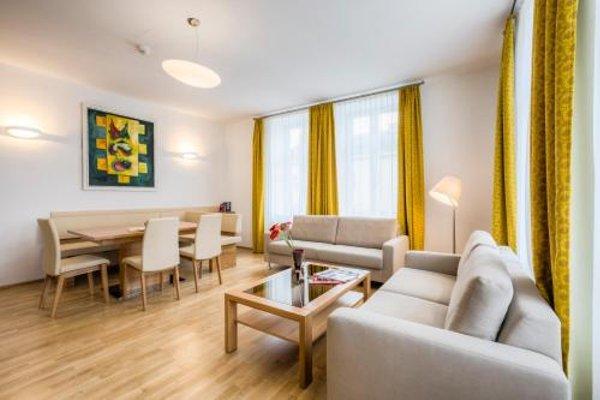 Vienna Grand Apartments City - 10