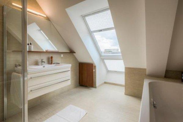 Vienna Grand Apartments City - 18