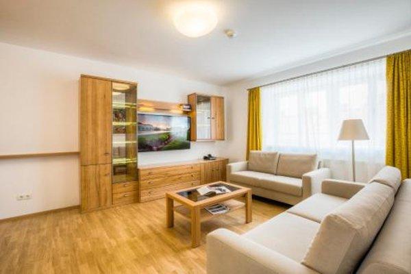 Vienna Grand Apartments City - 6