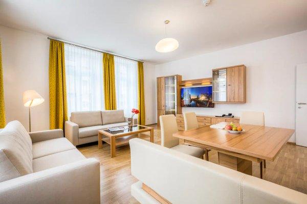 Vienna Grand Apartments City - 7