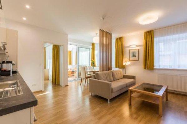 Vienna Grand Apartments City - 8