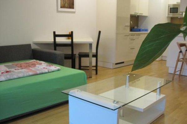 Vienna Apartment - 50