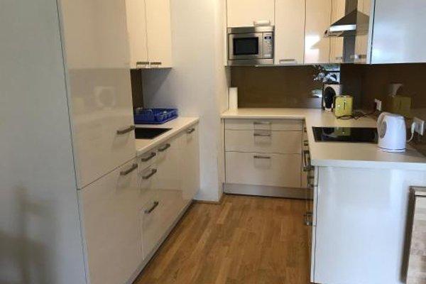 Vienna Apartment - 14