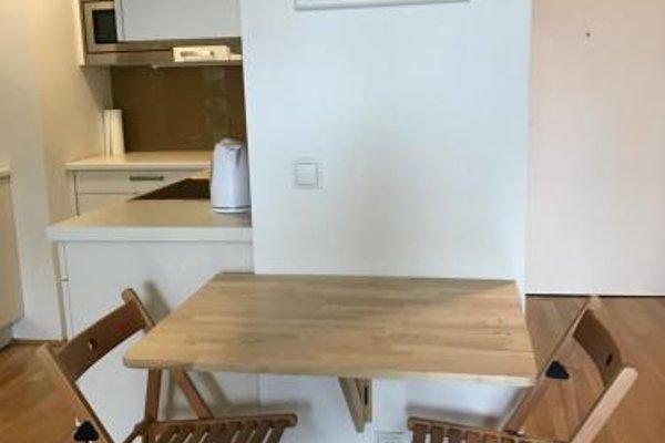 Vienna Apartment - 15