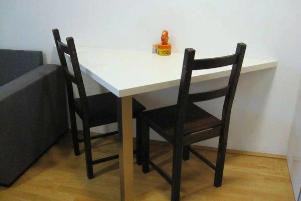 Vienna Apartment - 16