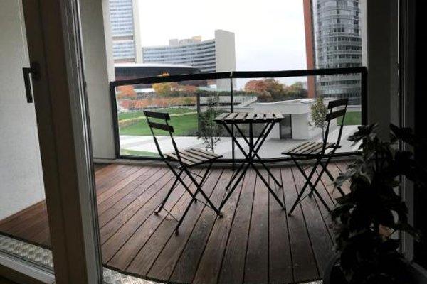 Vienna Apartment - 18