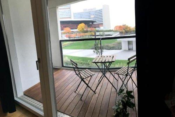 Vienna Apartment - 19