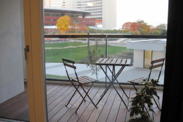 Vienna Apartment - 20