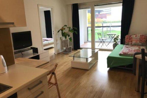Vienna Apartment - 4