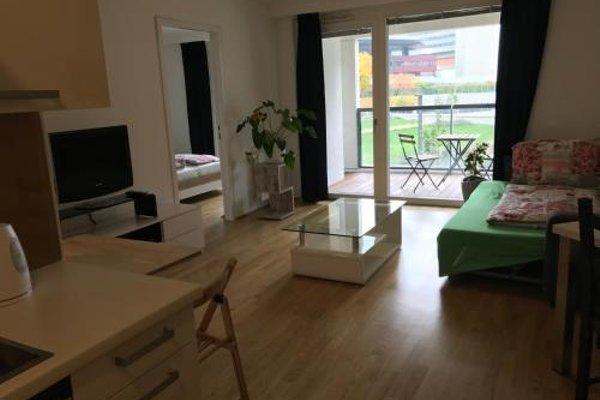 Vienna Apartment - 5