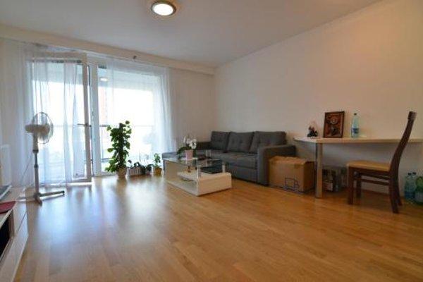 Vienna Apartment - 6