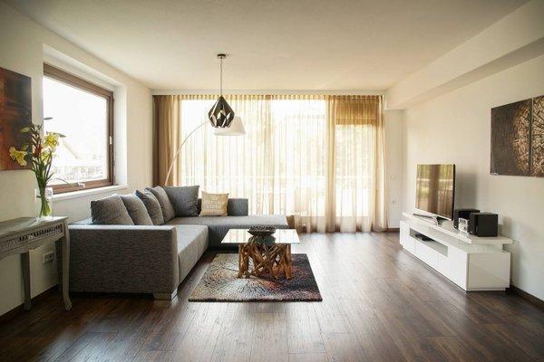 Apartment Untersbergblick - фото 17