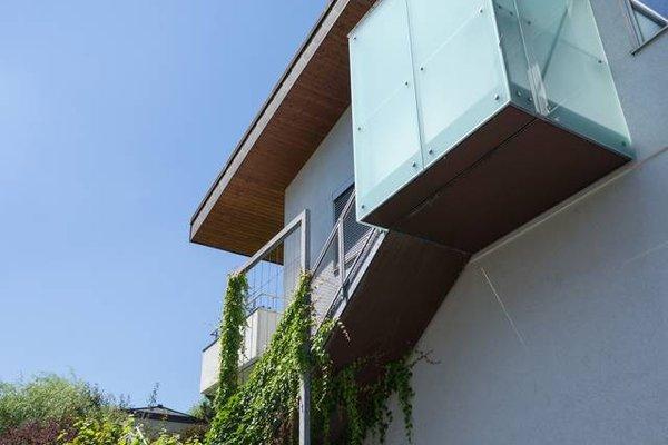 Apartment Untersbergblick - фото 10