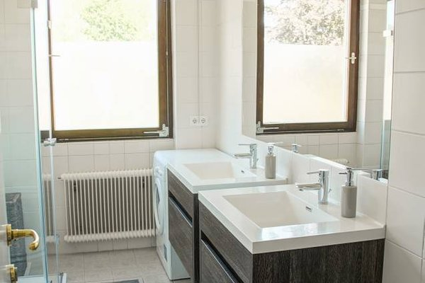 Apartment Untersbergblick - фото 14