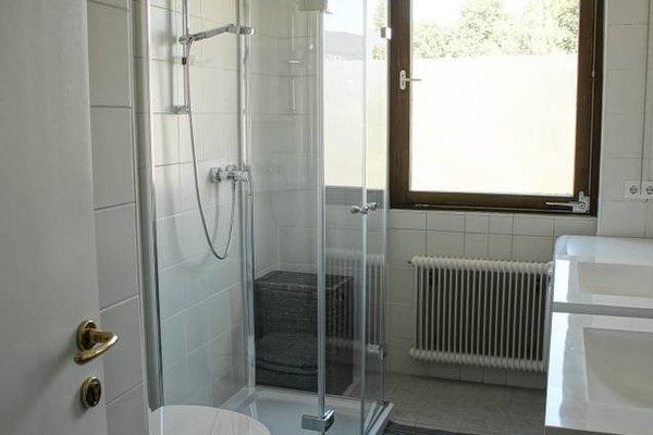 Apartment Untersbergblick - фото 15